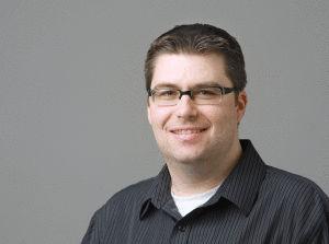 Todd Milewski
