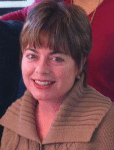 Karen Rivedal