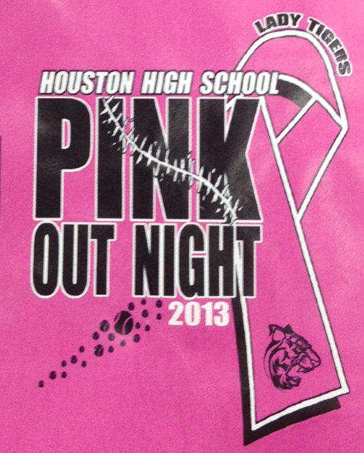 Hhs Softball Team Hosting Quot Pink Out Quot On Oct 3 Sports