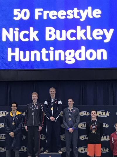 Nick Buckley