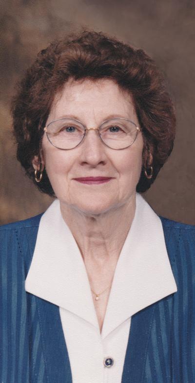 B. Lorraine Rutter
