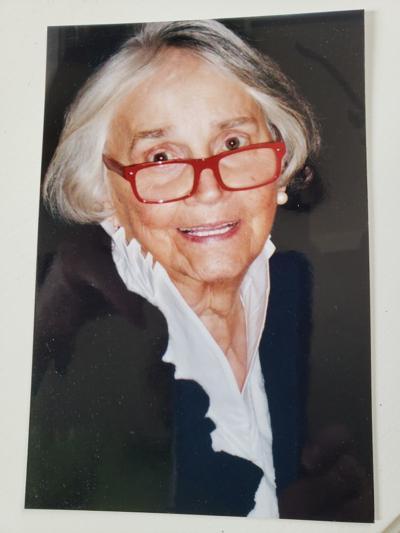 Ann Fillman Pekruhn