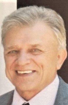 Frank M. Vingless