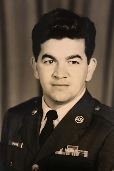 Ralph L. Updike