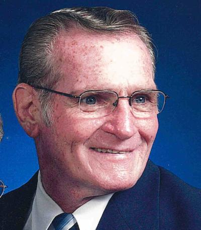Donald Knable