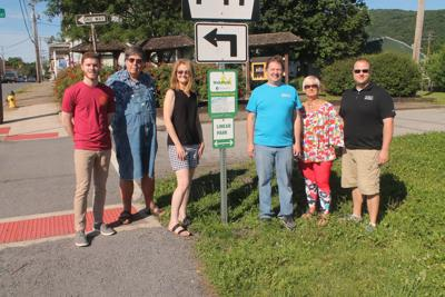 Bricktown Unity Trail dedicated