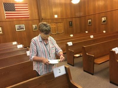 Jury selection begins
