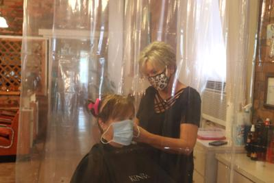 In-Style Styling Salon