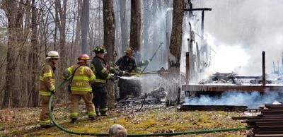 Todd Twp. fire