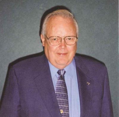 Donald Samuel 'Don' Cross