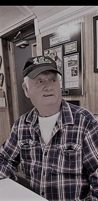 Henry John 'Hank' Marché