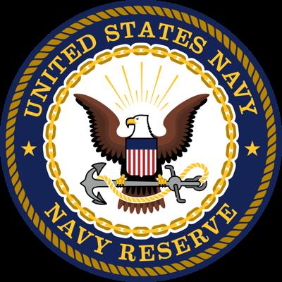 navy reserve emblem