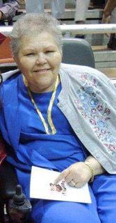 Donna Kay Groseclose