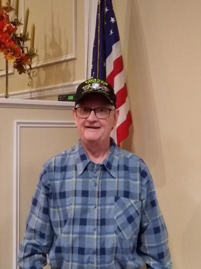 Pastor Larry Sinniger
