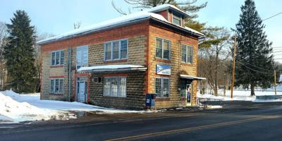 Robertsdale post office