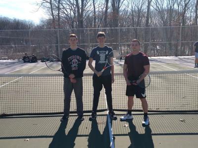 Tyrone boys tennis LWs
