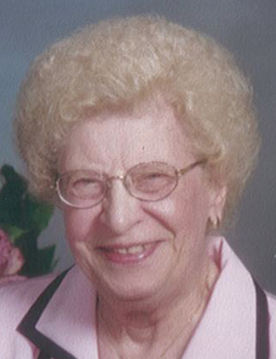 Marie A. (Kolessy) Damico