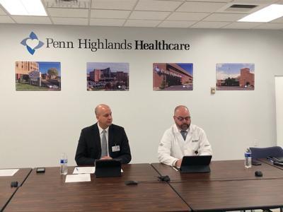 Penn Highlands