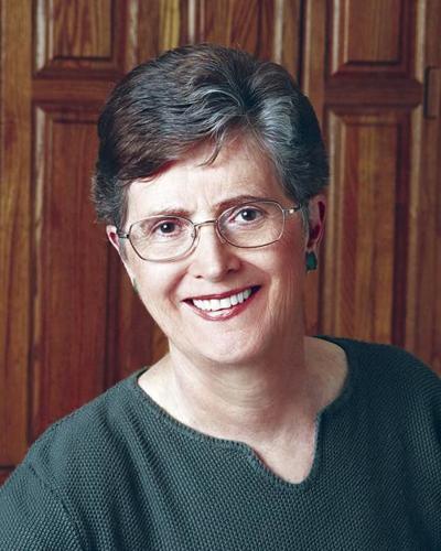 Judith Redline Coopey