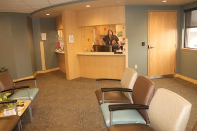 UPMC spaces up and running | Local | huntingdondailynews com