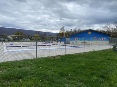 Bellwood Community Pool