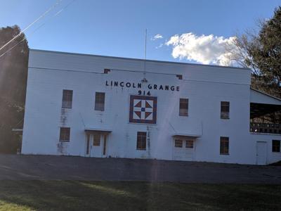 Lincoln Grange