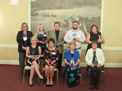 Chamber gala winners