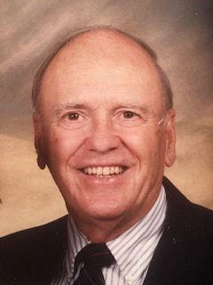 Floyd McDowell