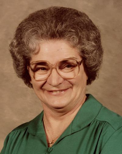 Betty Jean Gardner