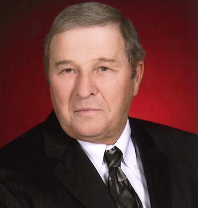 Harold Frederick (Fred) Rossman Jr.