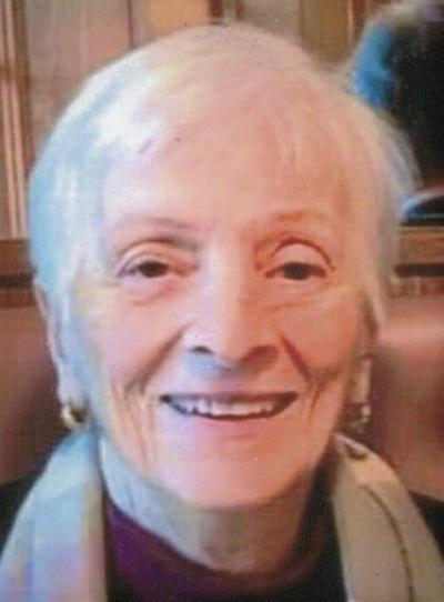 Ella J. Longenecker