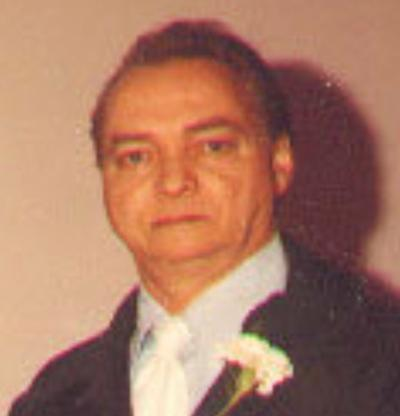 Lou Nickoloff