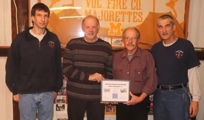 Marklesburg Fire Co.