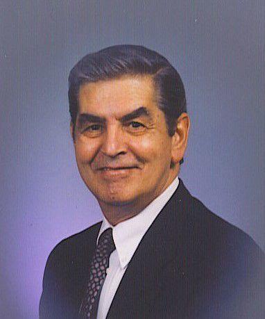 Edmond L. Seguin