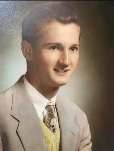 Robert Harpster