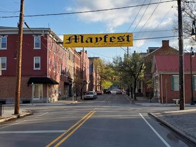 Mayfest celebration set for Saturday