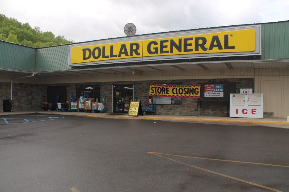 Dollar General Store MAT Plaza