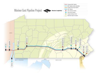 Attorney general launches investigation into pipeline