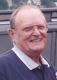 Alan E. Rodgers