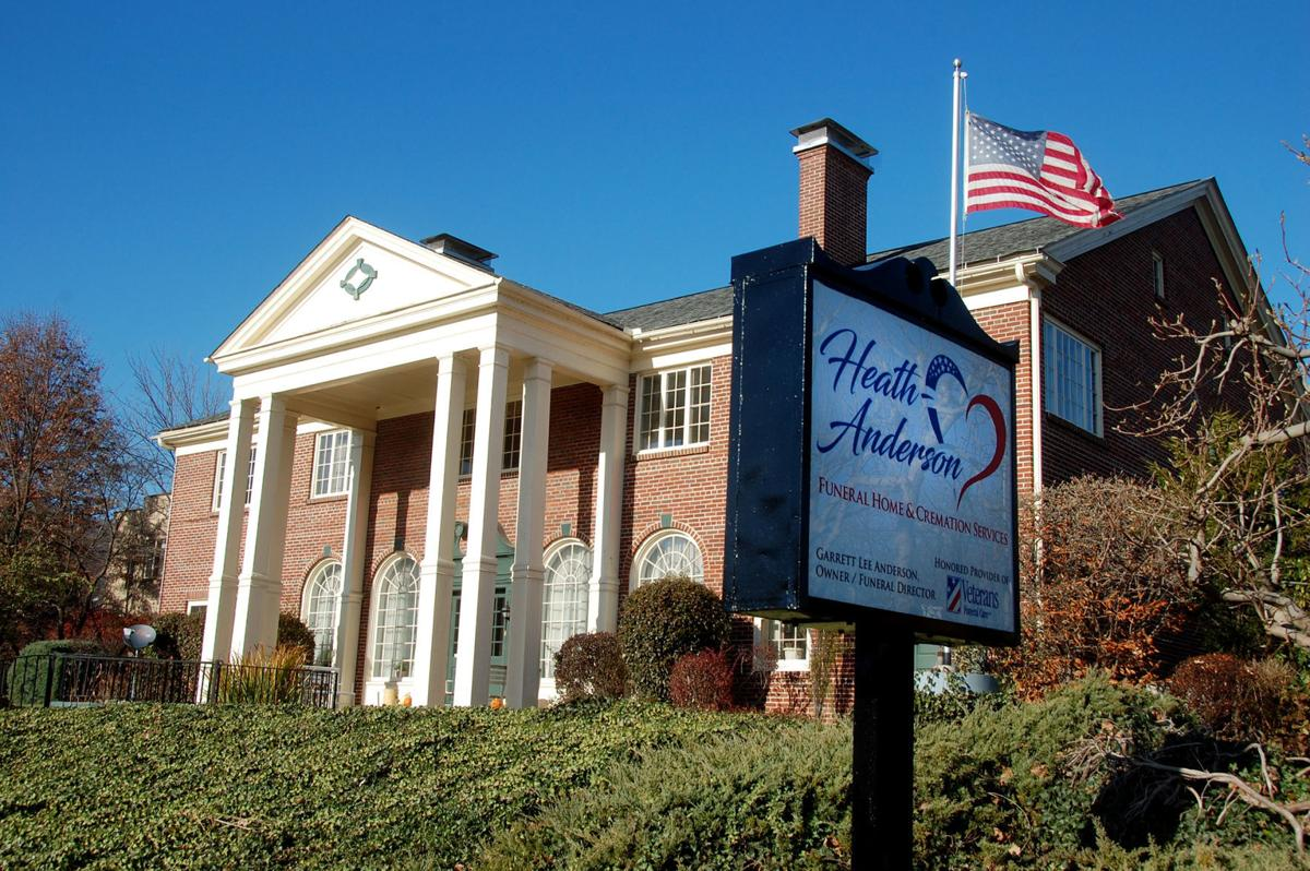 Heath-Anderson Funeral Home