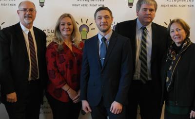 HCBI leaders attend launch