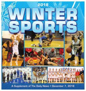 The Daily News 2018 Winter Sports
