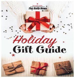 The Daily News 2018 Gift Guide