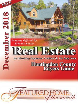 Real Estate Buyer's Guide December 2018