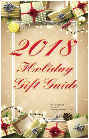 Daily Herald 2018 Gift Guide