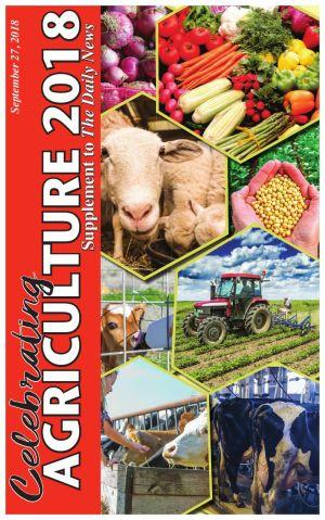 Celebrating Agriculture 2018