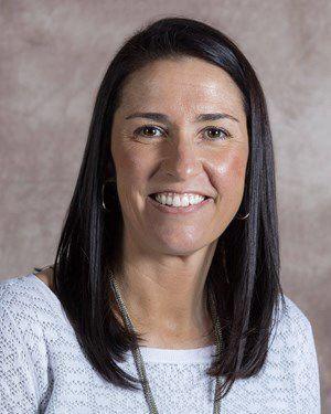 Amy Williams, Nebraska coach