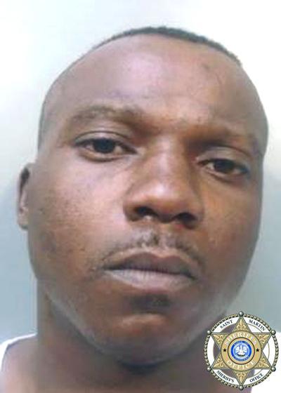 Body found in Rapides Parish leads to arrest of Henderson man