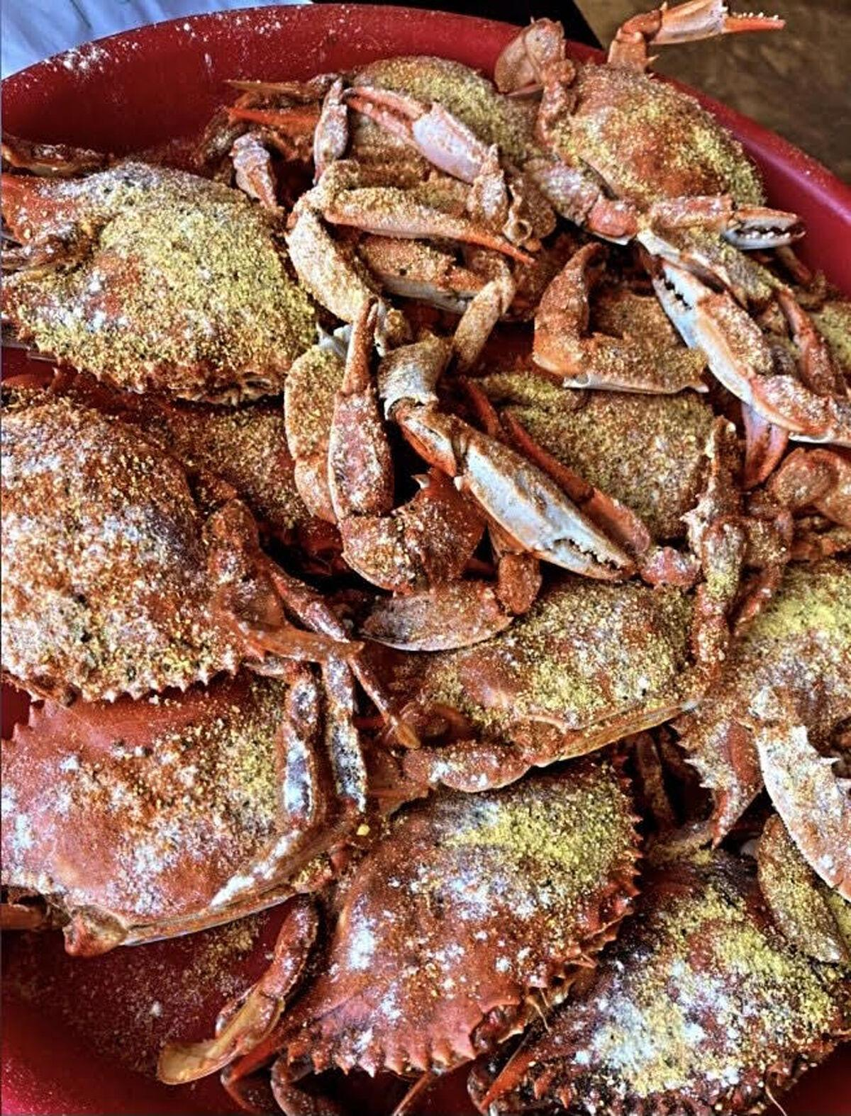All in the family — Crawfish & Geaux owner credits uncle for inspiration