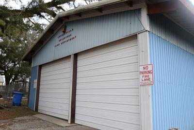 New Loreauville fire station still in planning stages